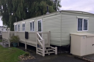 *162* Southview Leisure Park, Skegness, Lincolnshire