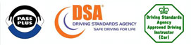 Pass Plus, DSA Standards Agency Approved