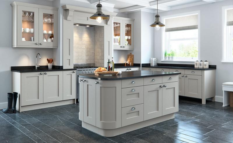 Großzügig Küchen Uk Doncaster Bilder - Küchen Design Ideen ...