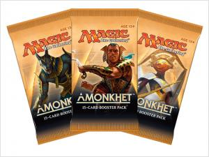 Amonkhet Booster
