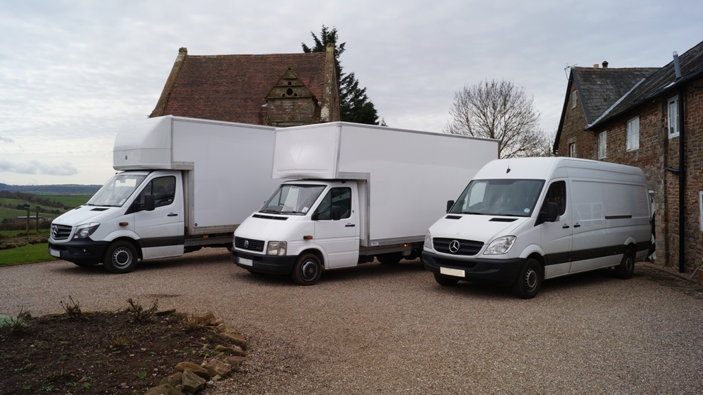 Removals Kidderminster