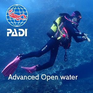Padi Advanved Open Water