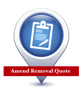 Amend Removal Quote