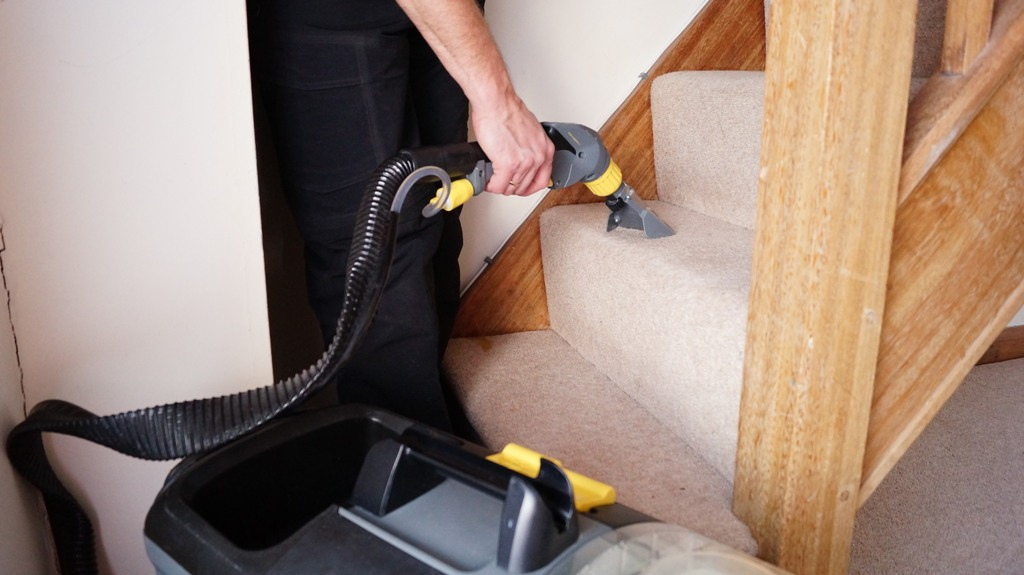 Carpet Cleaning Moreton-in-Marsh