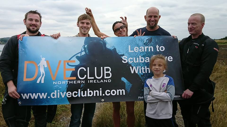 Saturday 21st of July Some fun with Training Dives