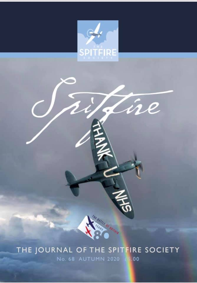 The Spitfire Society 2020 Journal