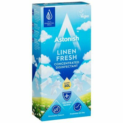 Astonish Mixed Super Concentrated Disinfectant 500m