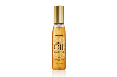 Montibello Gold  Oil Essence Range - The Amber & Argan Oil
