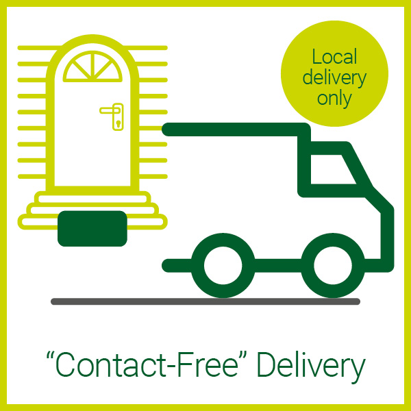 """Contact-Free"" delivery"