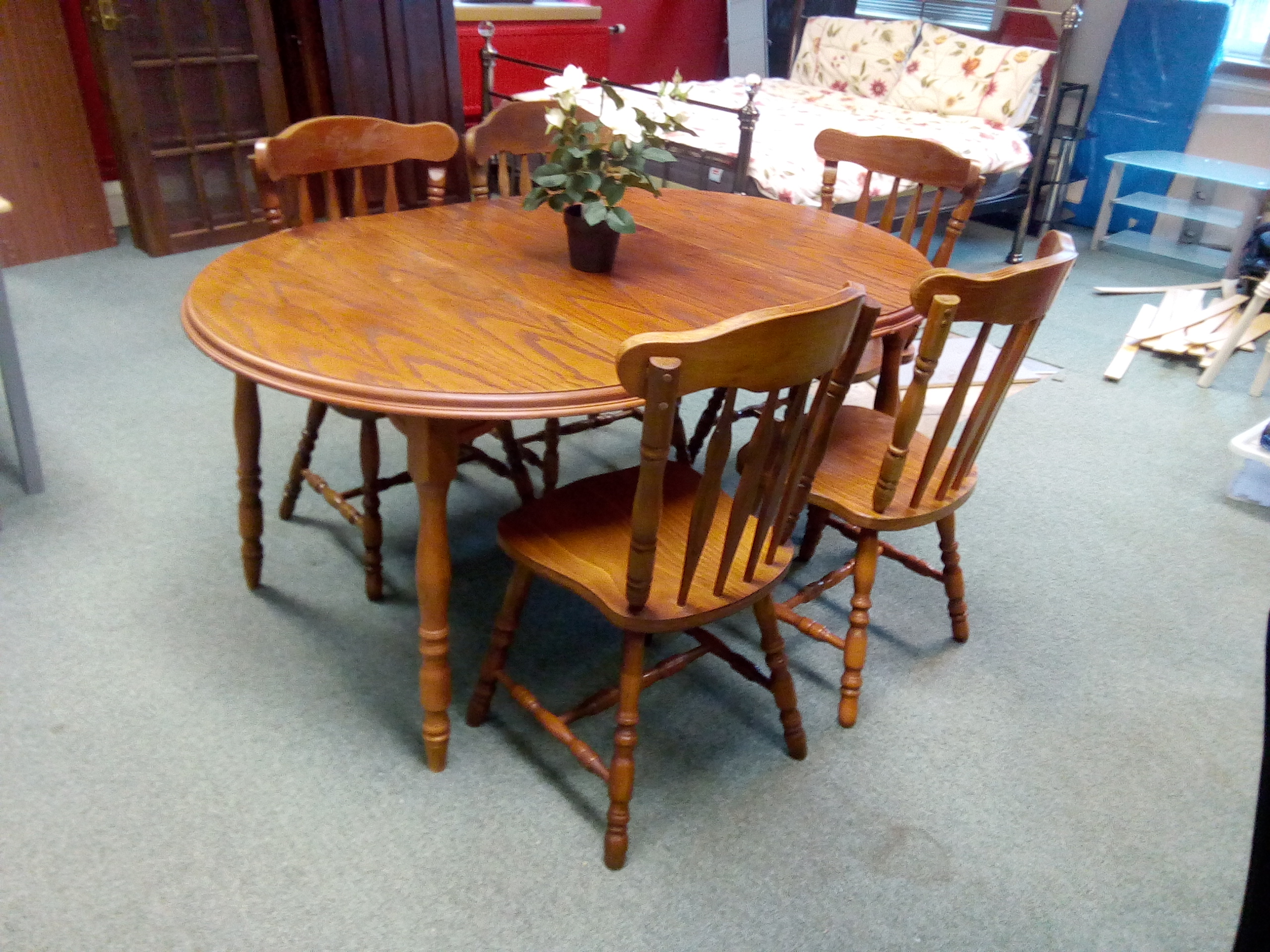 Tables, Chairs, Dining room Units