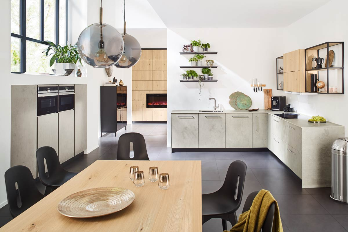 Are you planning for a new kitchen? Heres some tips.