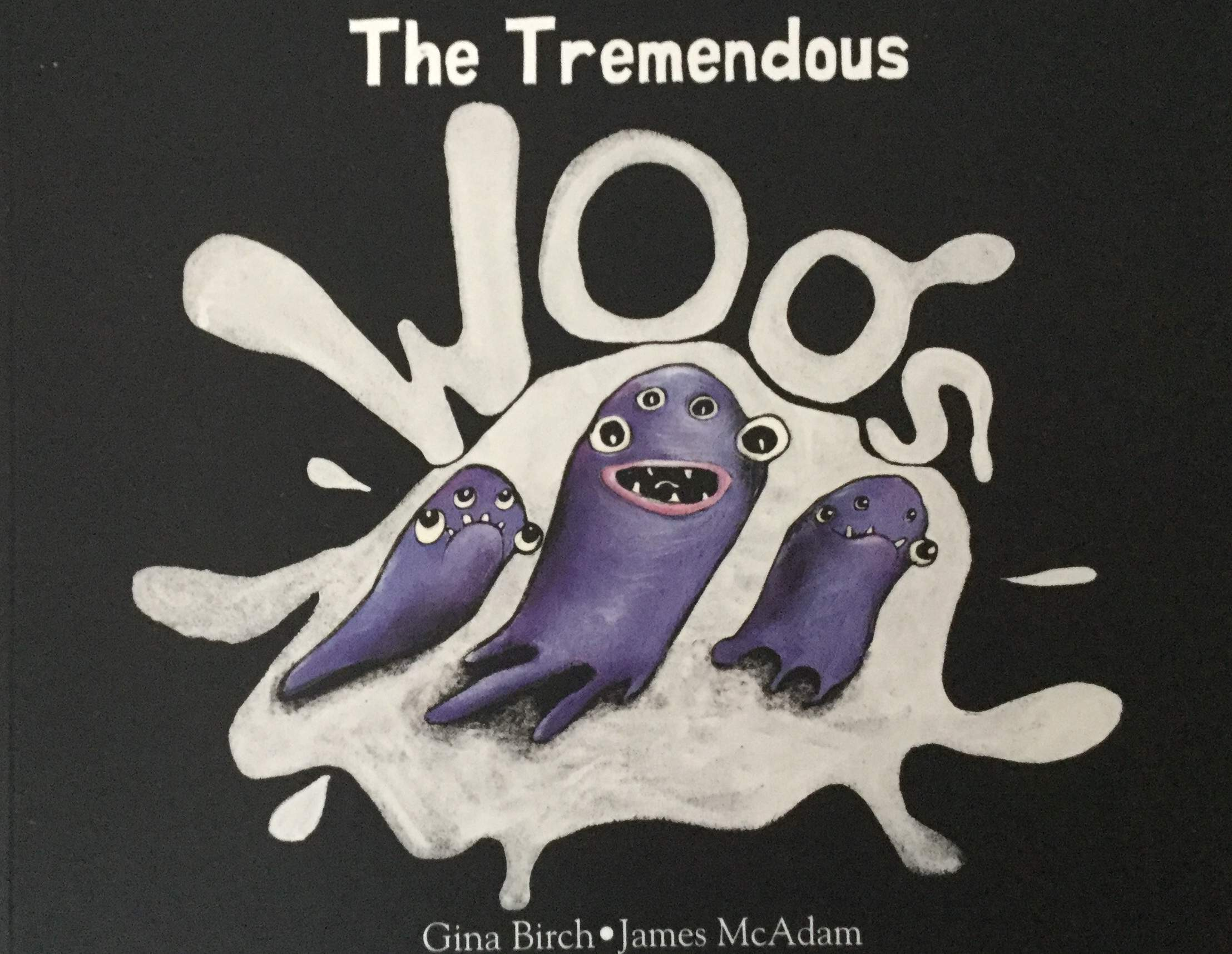 The Tremendous Woos