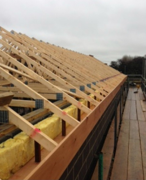 Roofing contractors Harwich South Essex Roofing