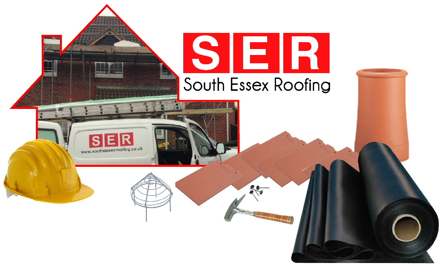 South Essex Roofing are the leading roofers throughout Essex