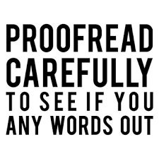 'dissertation proofreading services'