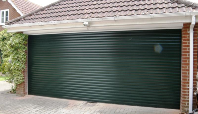 Roladoor Garage Roller Door Experts