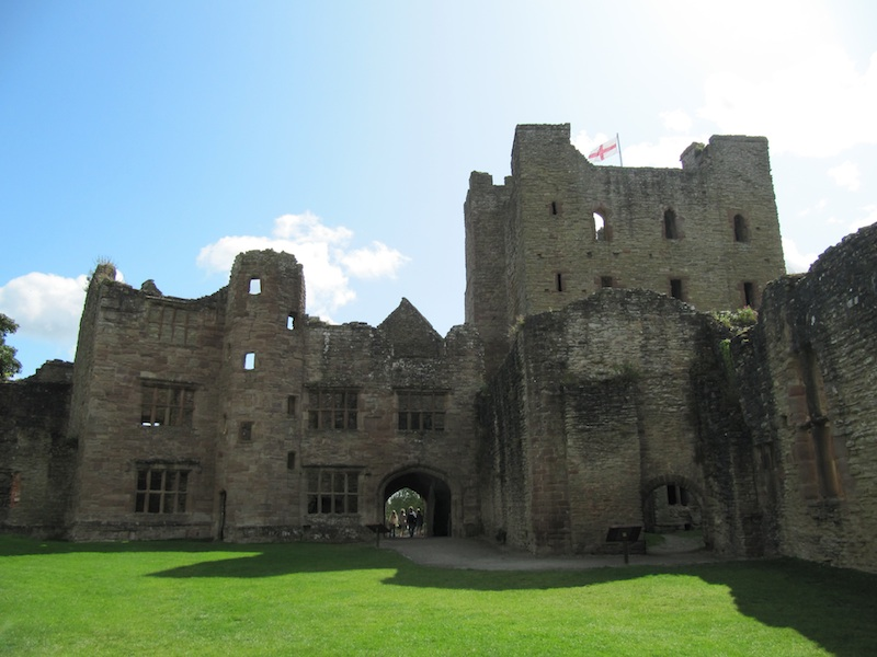 Ludlow, Shropshire holiday stays