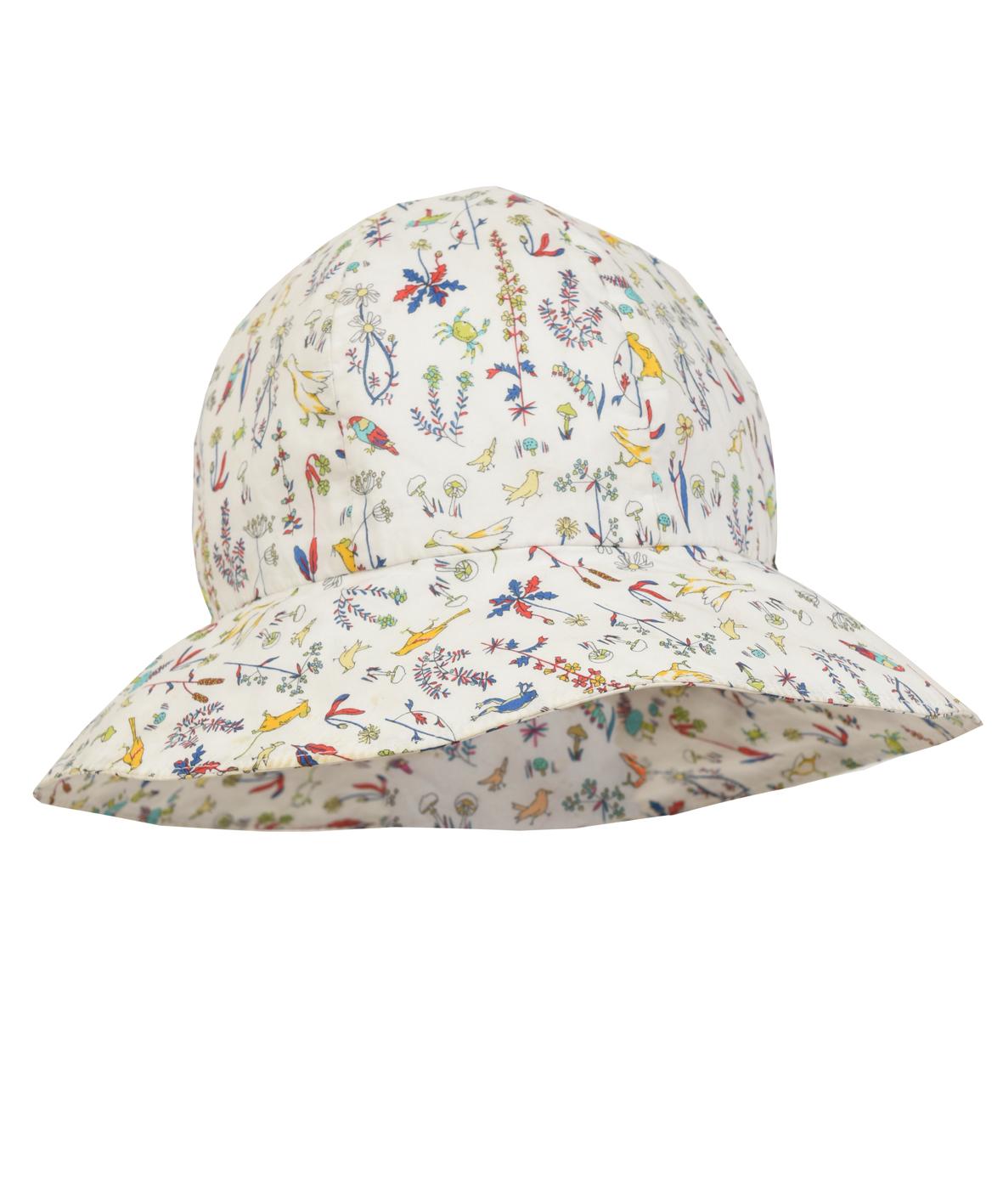 0ca203bd7a69 Liberty print Sun hat