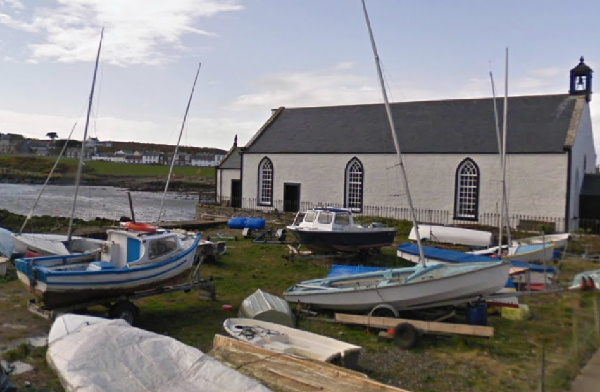 Drumfad self catering holiday accommodation lies near to the picturesque Isle of Whithorn