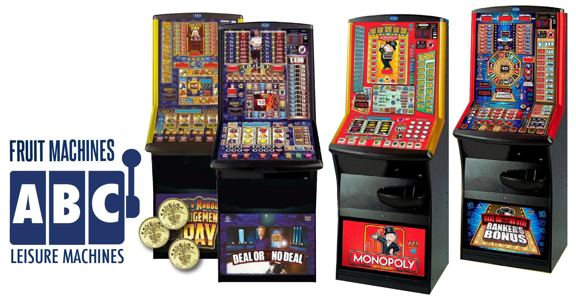Fruit Machine : Slot machine