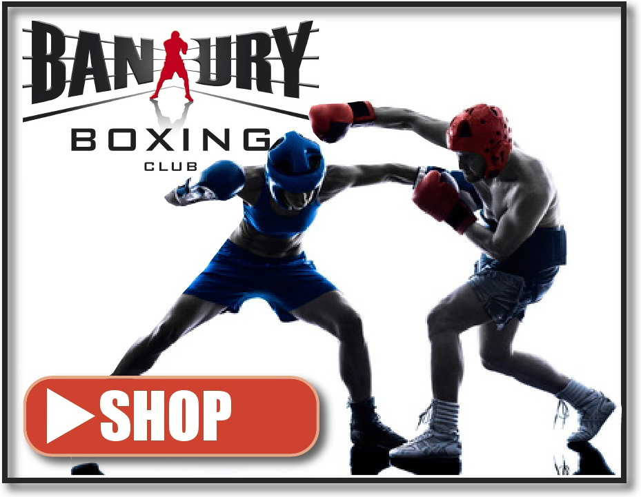 Banbury Boxing Club Online Club Shop