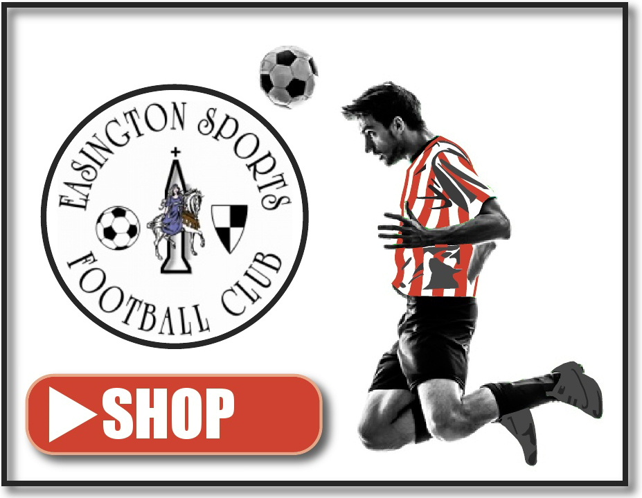 Easington Sports FC Online Club Shop