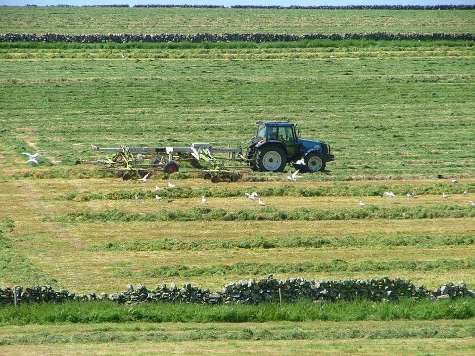 RG Contracting offer farm contract services in Dumfries and Galloway and South Ayrshire.