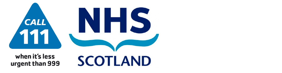 NHS Scotland Craignair Health Centre