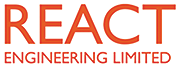 React Engineering Limited Logo