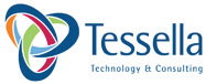Tessella Logo: Technology and Consulting