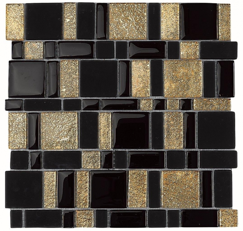 Quality mosaic tiles from Dream Tiles of Bicester in Cleopatra