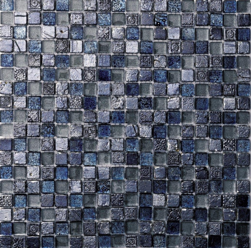 Quality mosaic tiles from Dream Tiles of Bicester in Poseidon