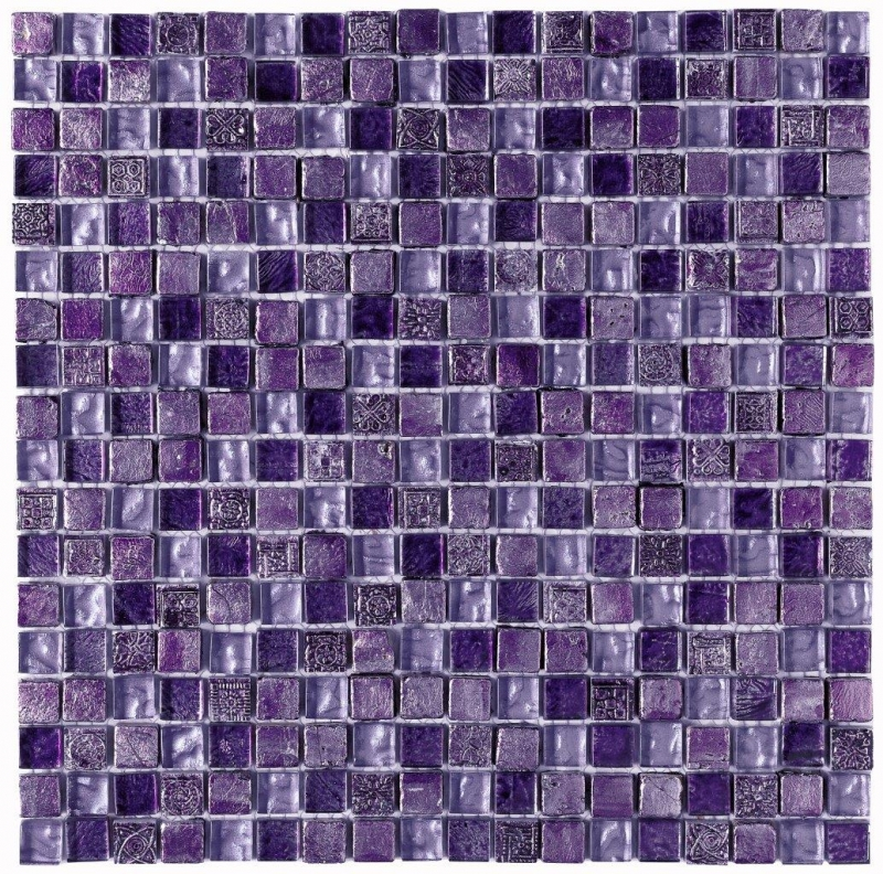Quality mosaic tiles from Dream Tiles of Bicester in Nayade