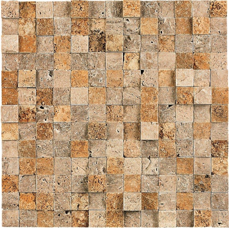 Quality mosaic tiles from Dream Tiles of Bicester in Mosaico Manhattan