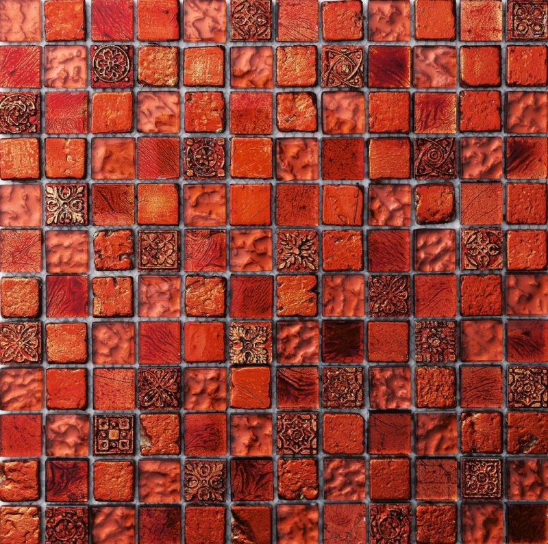 Quality mosaic tiles from Dream Tiles of Bicester in Atenea
