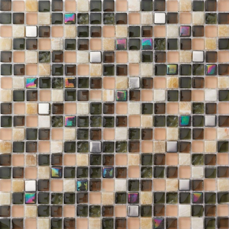 Quality mosaic tiles from Dream Tiles of Bicester in Loa