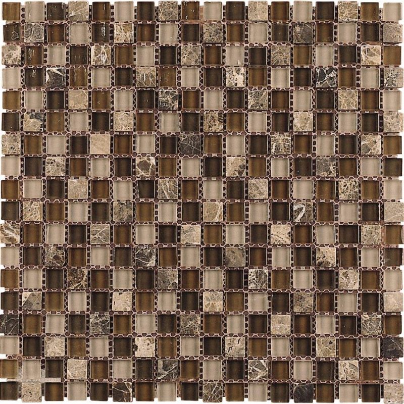 Quality mosaic tiles from Dream Tiles of Bicester in Safari