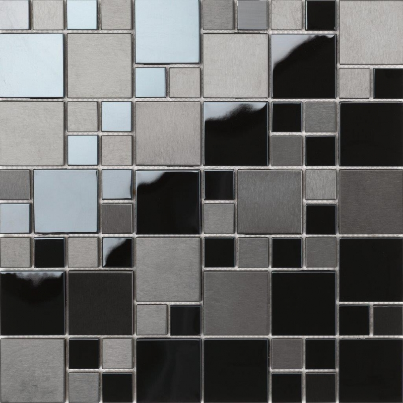 Quality mosaic tiles from Dream Tiles of Bicester in Matrix