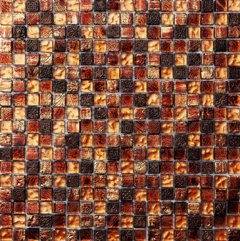 Quality mosaic tiles from Dream Tiles of Bicester in Hermes