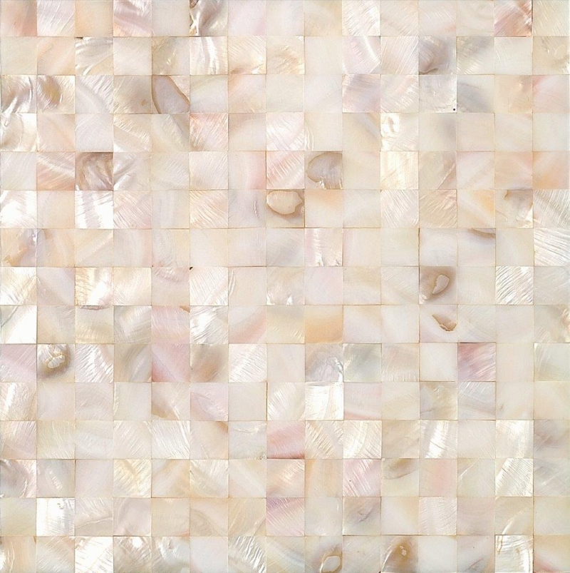 Quality mosaic tiles from Dream Tiles of Bicester in Nacar Natural