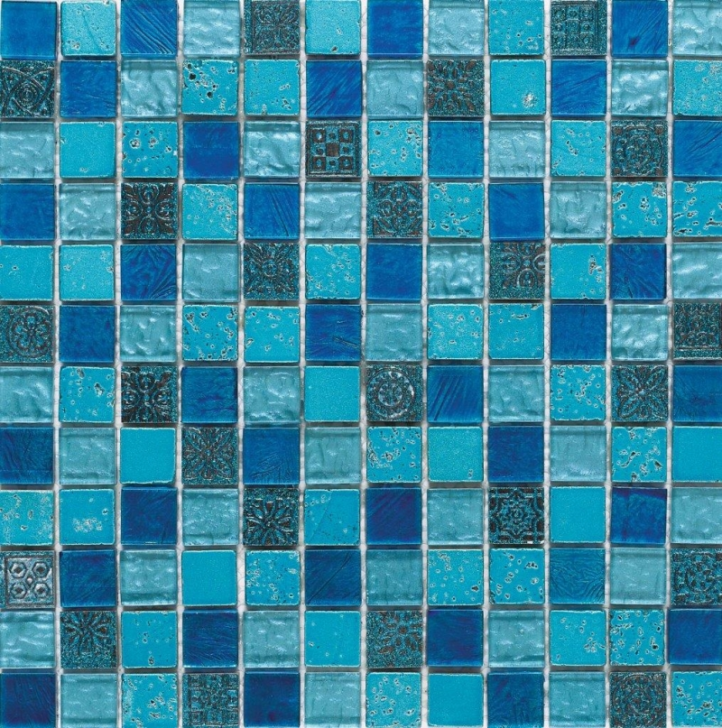Quality mosaic tiles from Dream Tiles of Bicester in Nereida