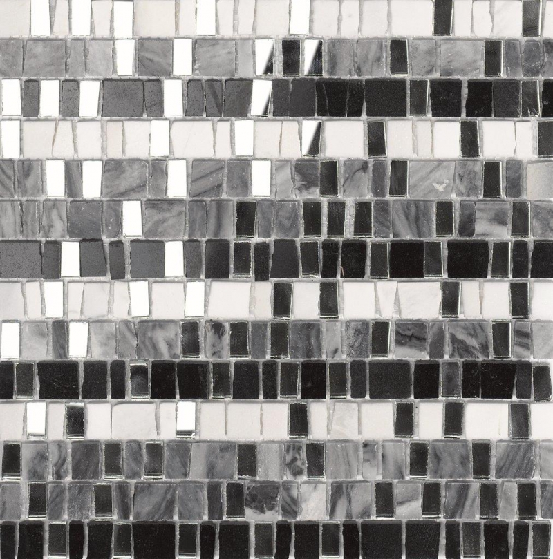 Quality mosaic tiles from Dream Tiles of Bicester in Ninfa