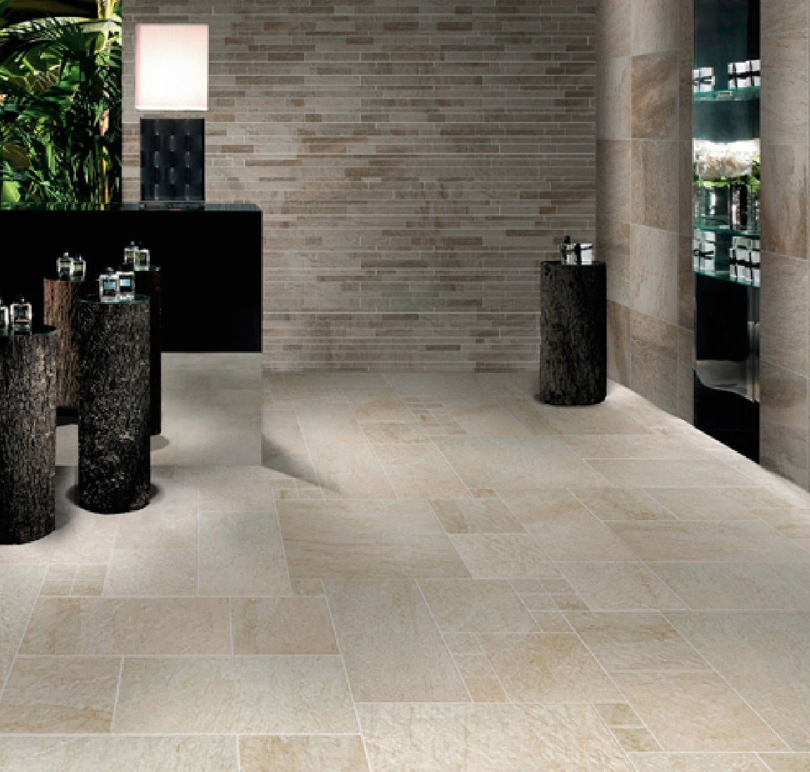 Italian architectural floor and wall tiles from Dream Tiles of Bicester Oxfordshire