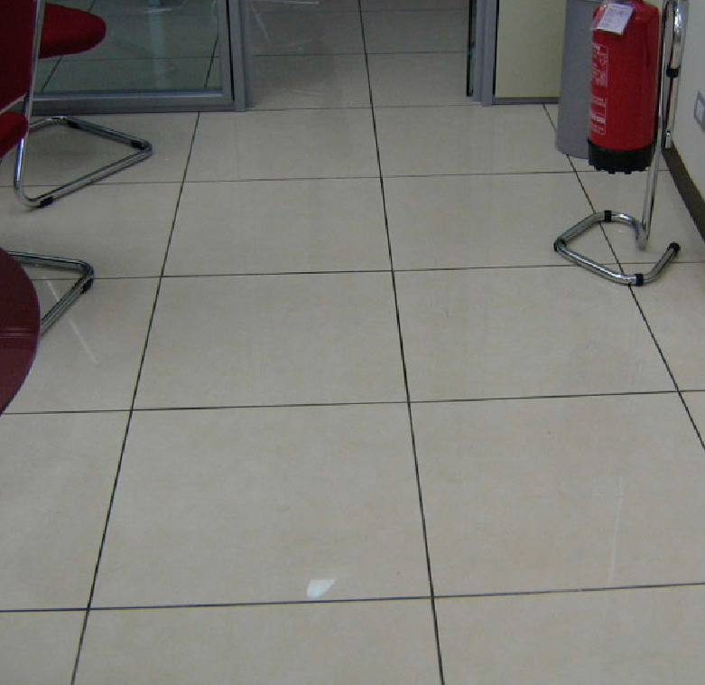 Architectural floor tiles for banks, Commercial and Hospitality buildings by Dream Tiles of Bicester, contact 01869357777