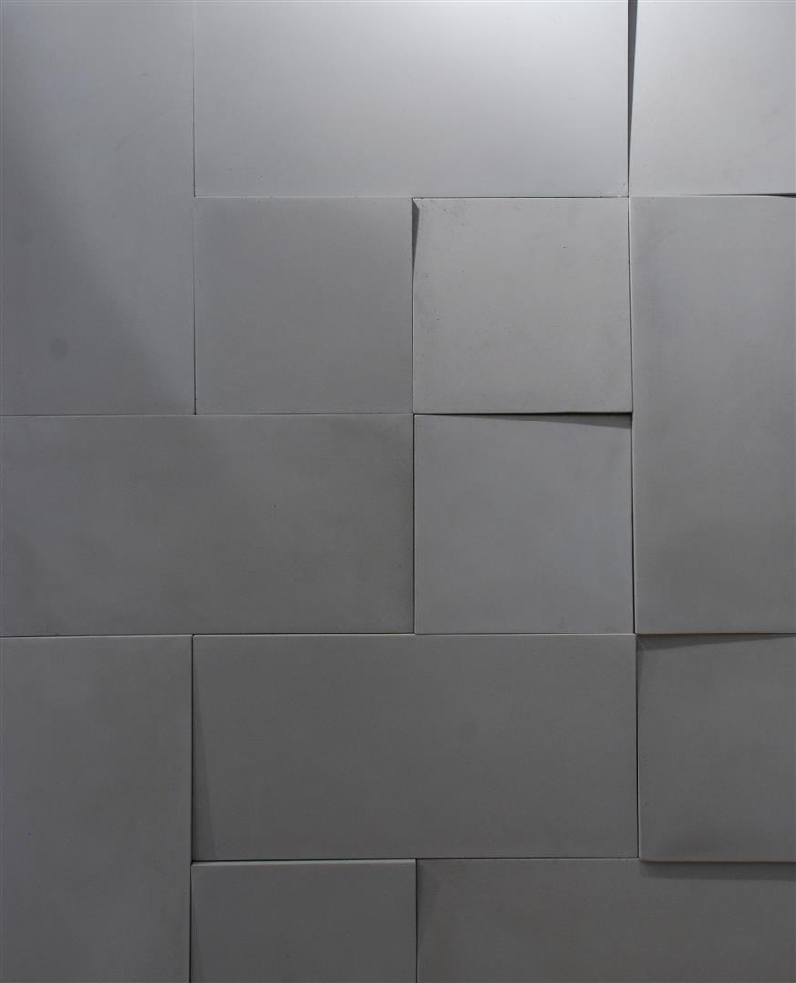 architectural concrete tiles from Dream Tiles of Bicester - Slant