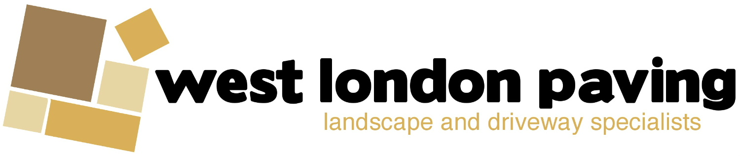 West London Paving driveway contractors and landscapers