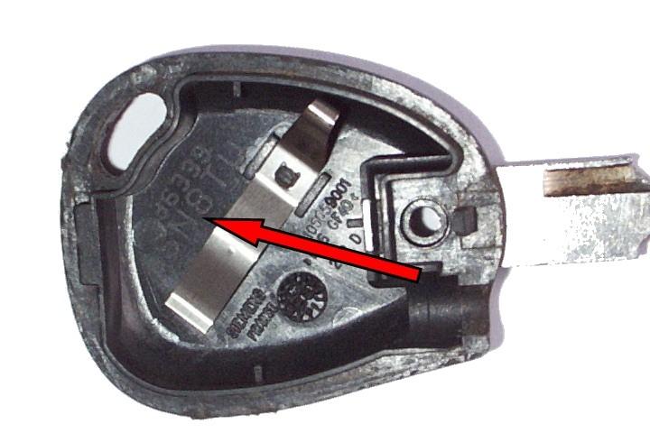 megane keycode