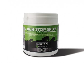 Nettex Itch stop salve Fly Repellent