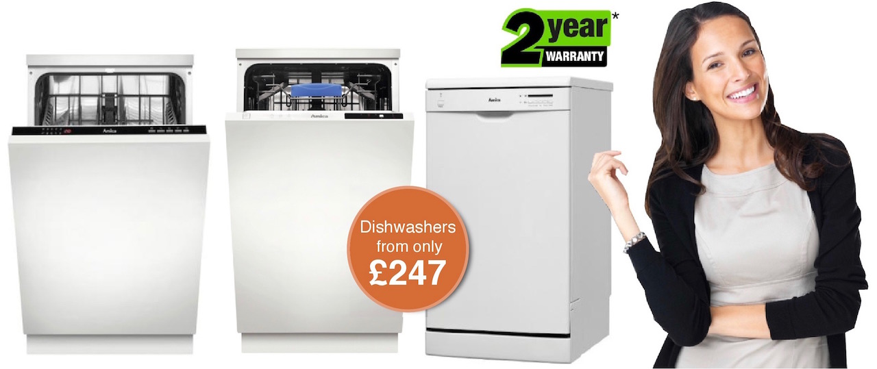 cheap dishwashers castle douglas dalbeattie appliance centre