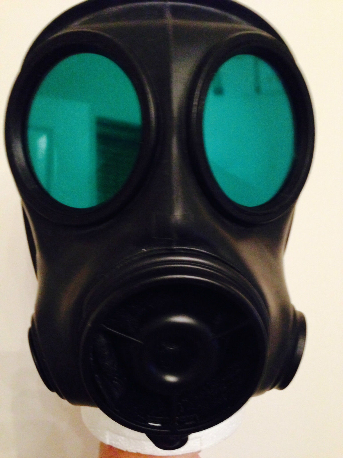 Gas Mask Replacement Lenses for Airsoft this is a Vital Upgrade